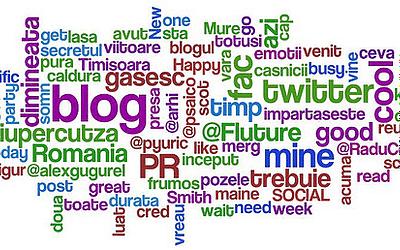 Platforme de social media care au ca scop comunicarea