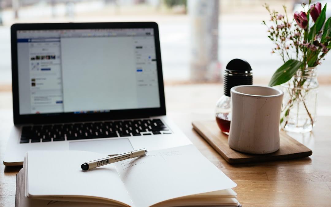 4 metode de a economisi timp în crearea de conținut