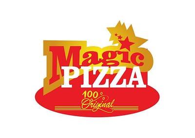 MAGIC PIZZA