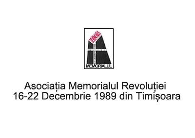 MEMORIALUL REVOLUȚIEI 1989
