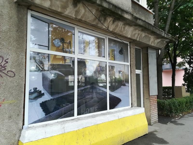 aplicare windowgraph